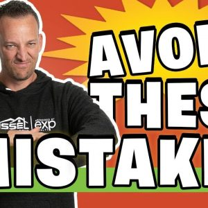 Avoid These 3 Home Buying Mistakes When Buying A Home