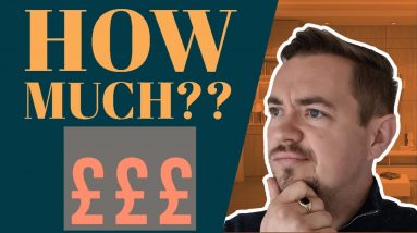 First Time Buyer || How Much Does it Cost to Buy a Home??