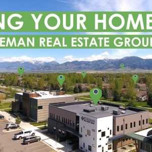 Selling Your Home in Bozeman