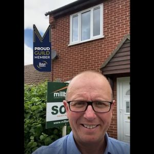 Some marketing advice for those thinking of selling their home
