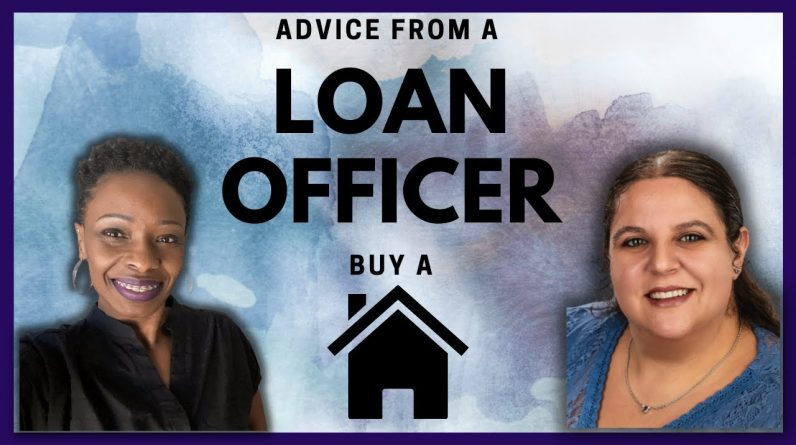 Advice from a Mortgage Loan Officer - Get Ready to Buy a Home | Gwinnett County Real Estate
