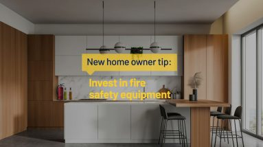 Tips for buying a new home | Santam