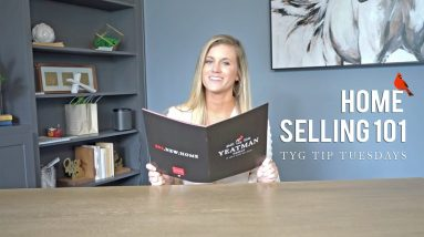 TYG Tip Tuesday Selling Your Home