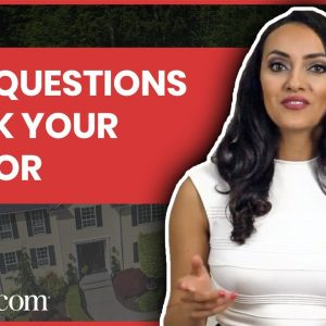 First Time Buying A Home? 5 Questions All Buyers Should Ask Their Real Estate Agent